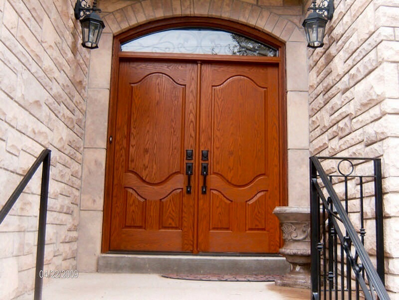 VWP Doors & Fiberglass Entry Doors Calgary - Vinyl Window Pro
