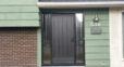Fiberglass Door -2