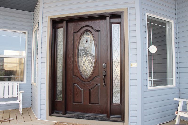 Fiberglass Entry Doors Calgary Vinyl Window Pro