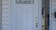 Steel Door -105