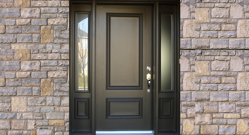 Doors calgary choosing the right calgary doors for your home Exterior doors installation calgary