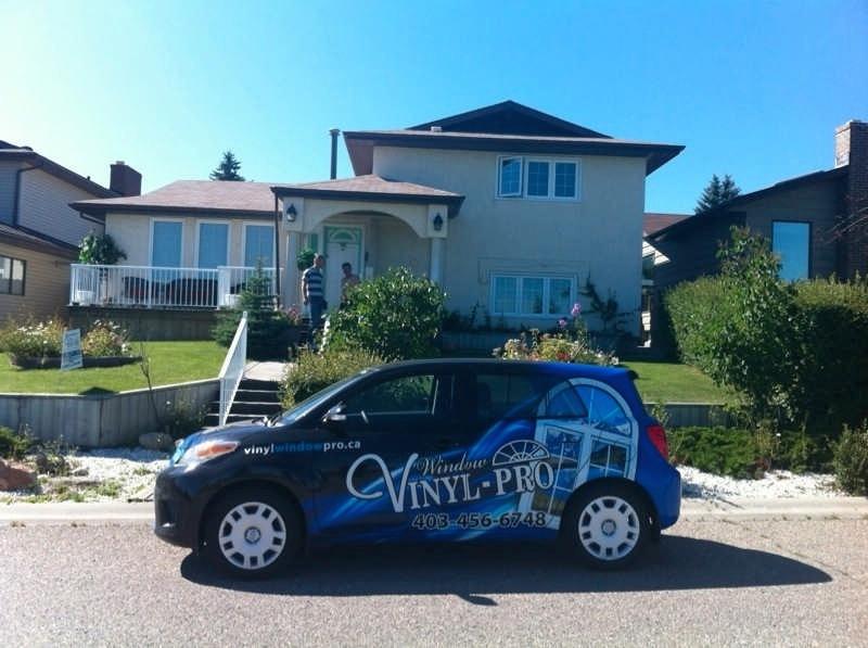 Beddington Heights Calgary Ab Vinyl Window Pro