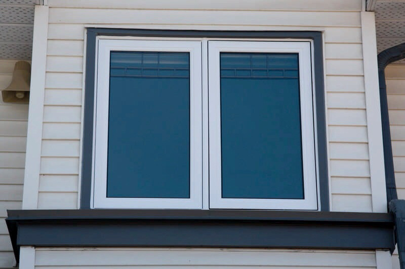 Casement windows installation and replacement vinyl for Vinyl casement windows