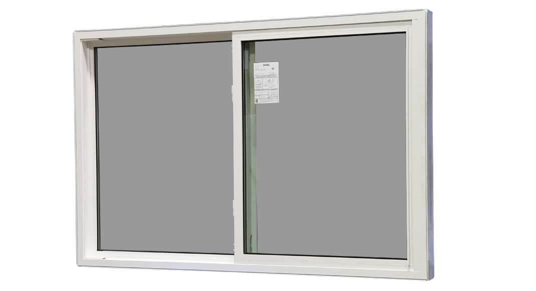 57 1 4 X 37 1 4 Sliding Window Vinyl Window Pro