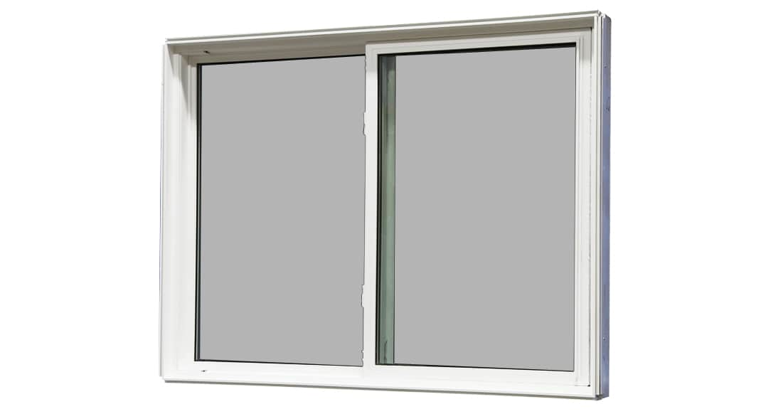 52 3 4 X 39 3 4 Sliding Window Vinyl Window Pro