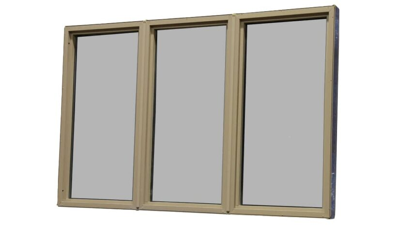 62 3 8 X 40 1 2 Picture Window 150 Vinyl Window Pro