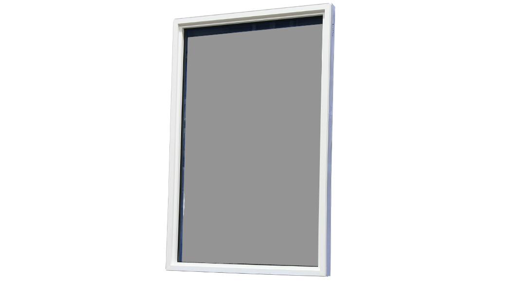 34 3 8 x 52 1 2 picture window 69 vinyl window pro for Best vinyl windows reviews