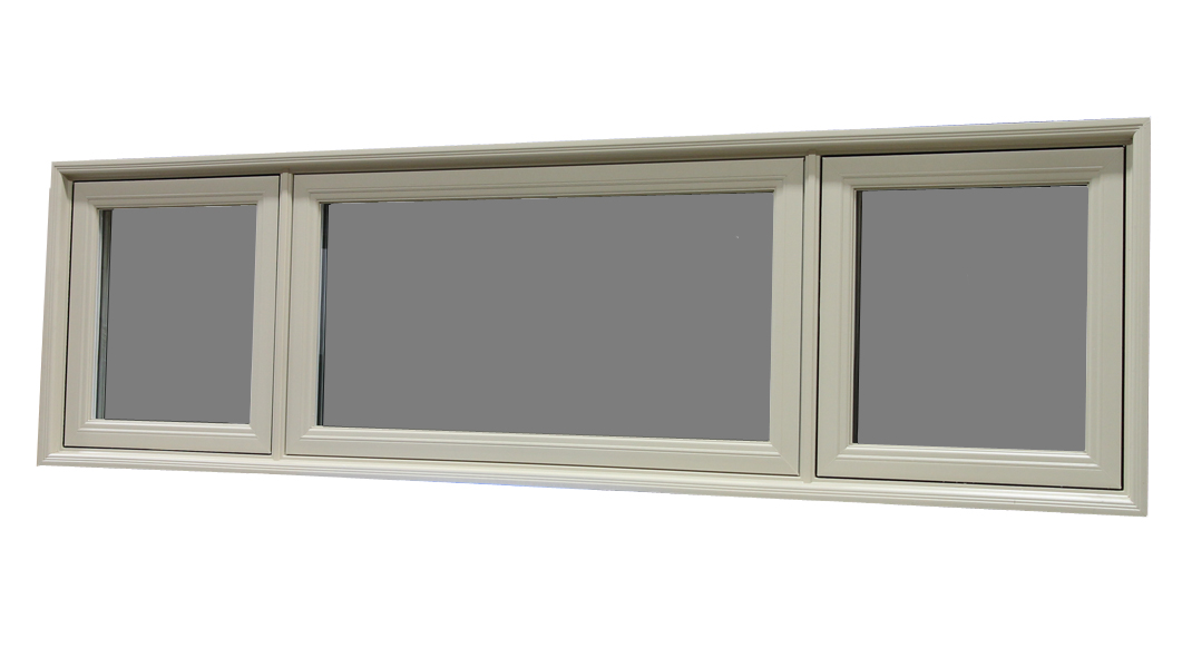 98 1 4 x 27 1 4 casement high fix casement window Casement window reviews
