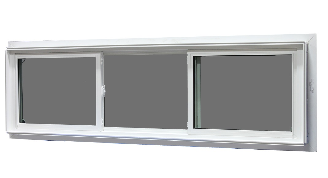 78 1 4 x 23 1 4 end vent sliding window 195 vinyl Best vinyl windows reviews