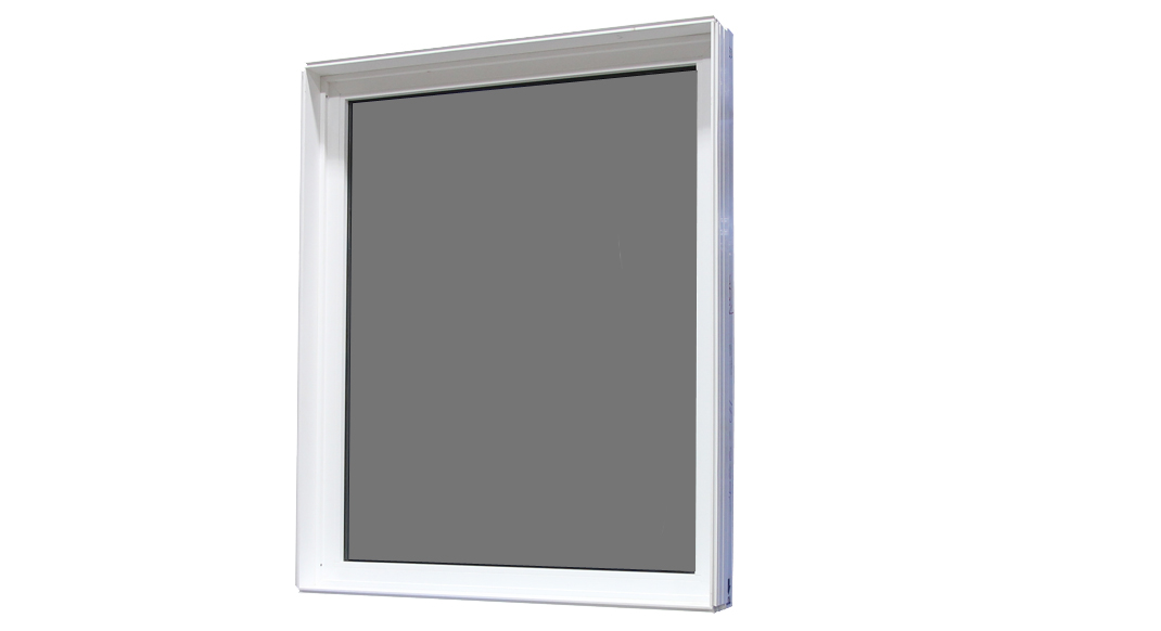 46 1 4 x 57 high fix picture window 49 vinyl window pro for Best vinyl windows reviews