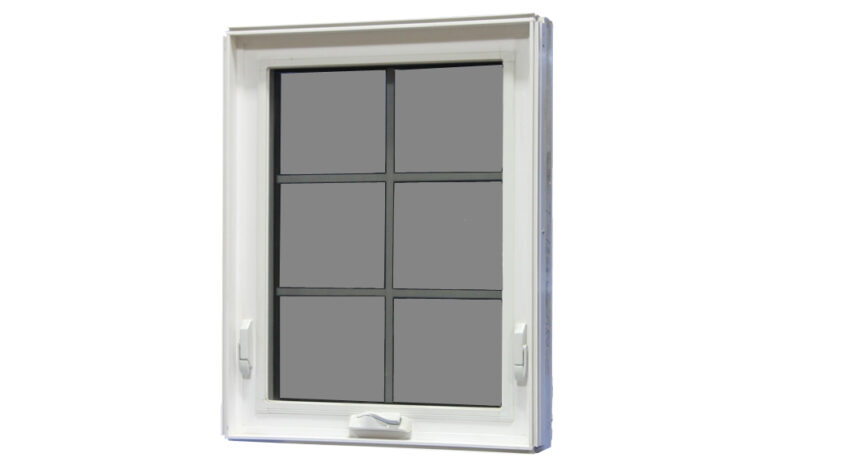 031 Stock Windows