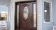 Fiberglass Door -24