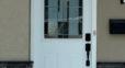 VWP Doors; Kallima